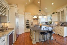 how to hang kitchen cabinets over an island home design ideas
