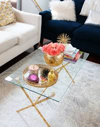 How To Style A Coffee Table How To Style A Coffee Table Simply Sabrina