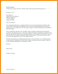 entry level position cover letter cover letter free sample free sample cover letters for job entry