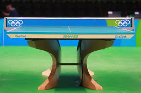 Table Tennis Olympic Table Tennis Guide Here U0027s What You Need To Know