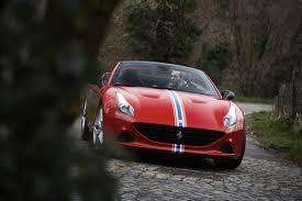 Ferrari California 2015 - ferrari california t 2015 present review problems specs