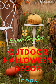8 super creative ways to decorate your house for halloween