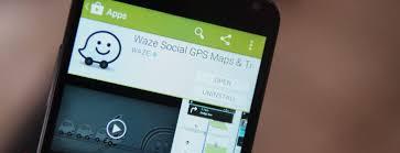 Waze Social Gps Maps Traffic Google U0027s Waze Is A U0027stalking App U0027 Claim Us Police