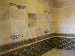 Award Winning Master Bathroom by Tile Bathroom Shower Design Of Good Bathroom Shower Designs In