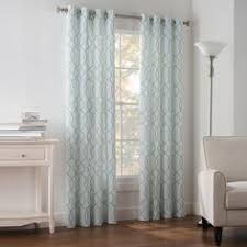 Teal Drapes Curtains Mercury Row Cyrene Double Drape Curtain Panel In Teal U0026 Reviews