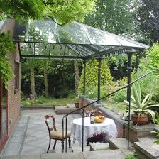 Transparent Patio Roof The 25 Best Glass Roof Ideas On Pinterest Orangery Extension