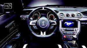 2016 ford mustang shelby gt350 interior design hd youtube