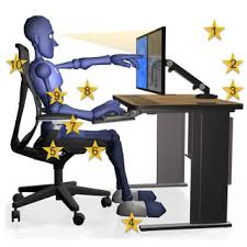 Cci Help Desk Cci Ergonomic Features