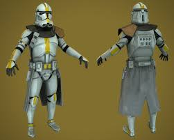clone trooper models from star wars battlefront 2 source http