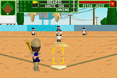 Backyard Sports Online Category Sports Play Game Boy Advance Games Online Through Your