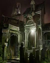 haunted houses in british columbia canada and haunted attractions