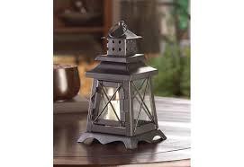 lantern wedding centerpiece table decor set of 2