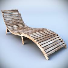 Sun Chairs Loungers Design Ideas Wooden Sunbed Sunbathing Lounger Wooden Sun Lounger Garden Patio
