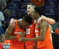 how does syracuse basketball stand with ncaa tournament hopes