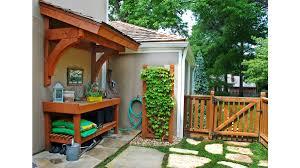 backyard getaway nspj architects
