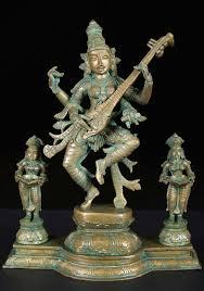 statue with 270 best statue di sarasvati images on hindus