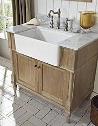 Fairmont Designs Bathroom Vanity Fairmont Designs 142 Fv36 Rustic Chic 36 Farmhouse Vanity Base