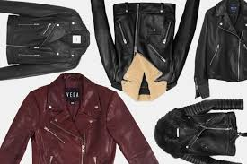 leather motorcycle jackets for sale the best leather jackets at every price