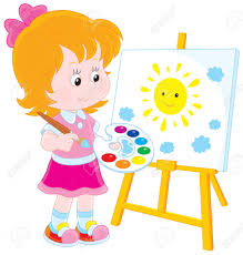 drawing and painting for children how to draw an elephant in