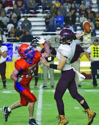 central lake wins 8 player barnburner news sports jobs the