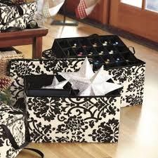 Christmas Ornament Storage Box Ideas best 25 christmas storage boxes ideas on pinterest overhead