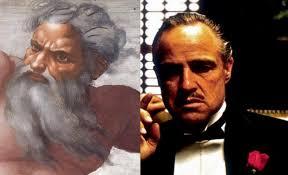Godfather Meme Generator - father god godfather meme generator imgflip