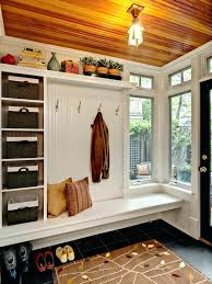 Hallway Storage Ideas Furniture White Wood Small Mudroom With Shoe Storage Ideas 60 And