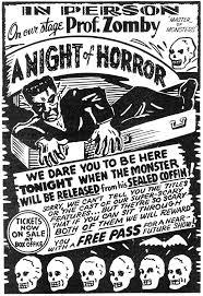 spook shows 1 jpg 1461 2121 halloween pinterest horror