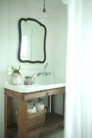 bathroom sink farmhouse bathroom sink vanity farm elegant for