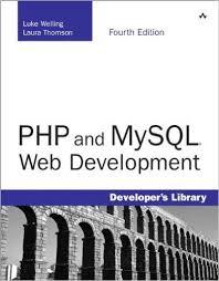 php mysql development 4th edition luke welling laura
