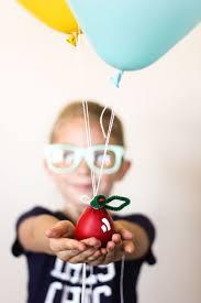 balloon weights diy apple balloon weight back to school balloon time helium tanks