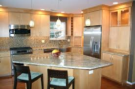 maple cabinet kitchen ideas stained maple cabinets washing your cabinets grey stained maple
