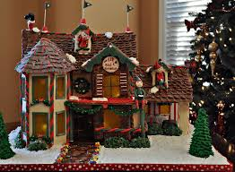 Make Your Own Christmas Decoration - make your own gingerbread christmas decorations the coers family