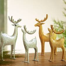 deer statues outdoor decor appealing on home decorating ideas in