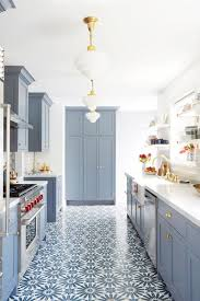 White Kitchen Cabinets With Tile Floor Best 25 Tile Floor Kitchen Ideas On Pinterest Tile Floor
