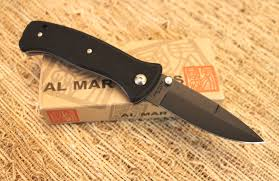 al mar mini sere 2000 folding knife review bladebarrelbezel com