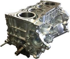 rebuilt 08 12 scion xb 4cyl 2 4l 2azfe shortblock engine ebay