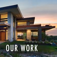 home architecture entasis leading denver modern architecture development