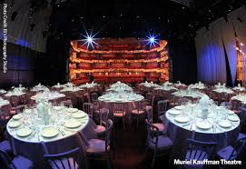 chair rental kansas city special event rentals kauffman center for the performing arts