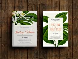 best save the dates save the date mockups by julie lungaro dribbble