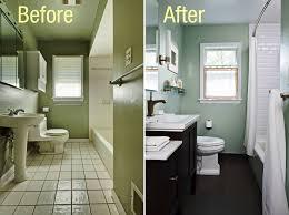 small bathroom makeovers photo gallery u2014 kitchen u0026 bath ideas