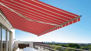 wohnideen minimalistischem markisen die passenden markisen für balkon auswählen 17 schöne design ideen