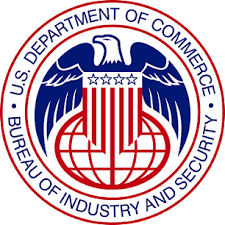 bureau commerce department of commerce bureau of industry and security supervisory