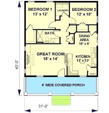 two bedroom cottage house plans 2 bedroom cottage house plans kit homes small 2 bedroom cottage