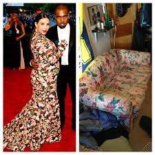 Who Wore It Better Meme - who wore it better kim kardashian or this couch blogiism com