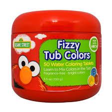 amazon sesame street extra gentle bubble bath 24 fl oz