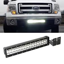Led Light Bar Wiring Harness by Amazon Com Ijdmtoy Complete High Power Led Light Bar W Lower