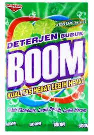 Sabun Boom indonesia washing soap indonesia washing soap manufacturers and