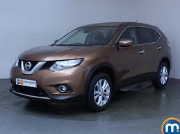 nissan black car old used nissan x trail for sale second hand u0026 nearly new cars