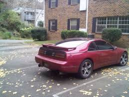 modified nissan 300zx 1991 nissan 300zx 2 2 for sale knoxville tennessee